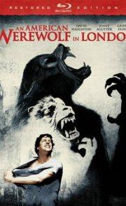 Un Hombre Lobo Americano en Londres (1981)