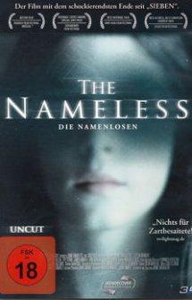 The Nameless – Los Sin Nombre (1999)