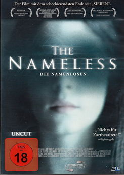 The Nameless - Los Sin Nombre (1999)