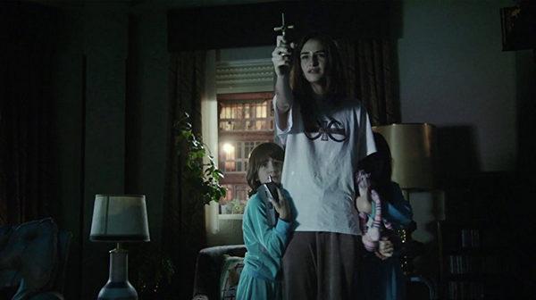 veronica - peliculas de terror