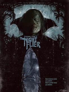 El aviador nocturno (1997)