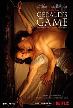 Geralds Game (2017)