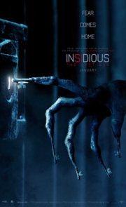 INSIDIOUS 4 | The Last Key (2018)