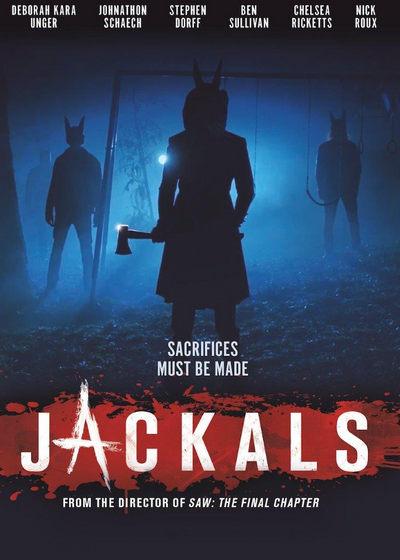 Jackals - Peliculas de terror