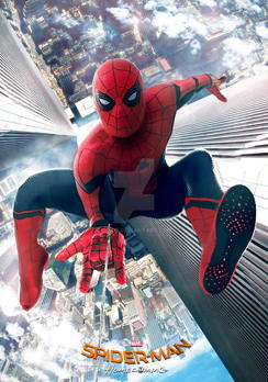 SpiderMan Homecoming 2017 6