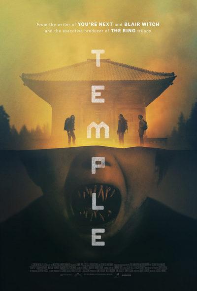 TEMPLE - Peliculas de terror