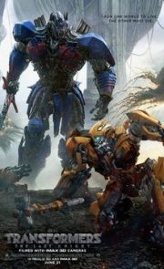 Transformers | The Last Knight (2017)