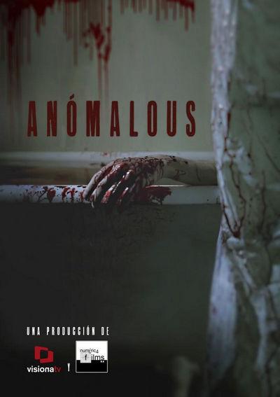 Anomalous - Peliculas de terror