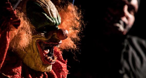 Circus Kane - Peliculas de Terror