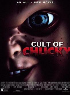 cult of chucky - peliculas de terror