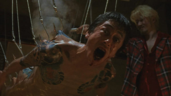 Ichi The Killer - Peliculas de Terror
