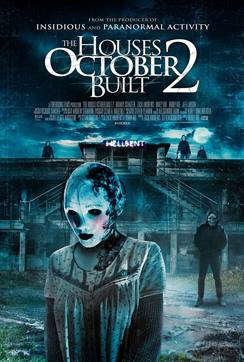 The Houses of October Built 2 (2017)