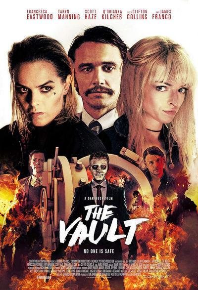 The Vault - Peliculas de terror