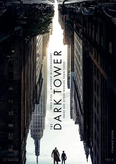 La Torre Oscura 2017