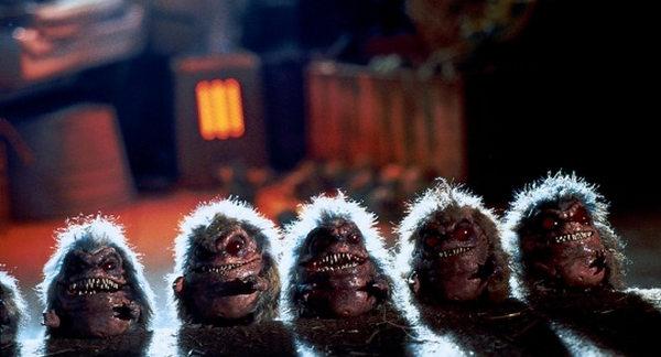 critters - peliculas de terror