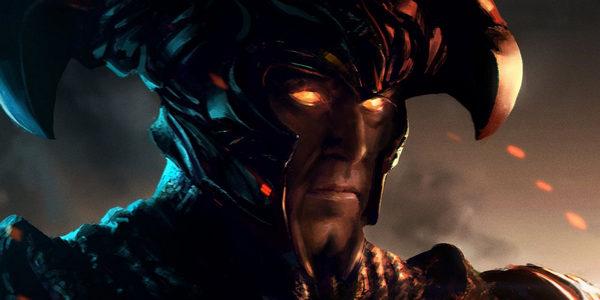 Justice League - La Liga de la Justicia