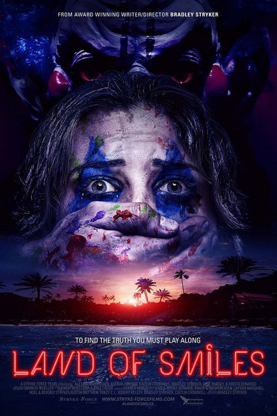 Land of Smiles - peliculas de terror 2017