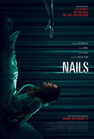 NAILS - peliculas de terror 2017