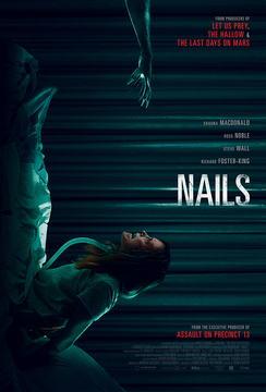 NAILS - UÑAS (2017)