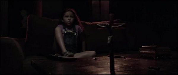 No estamos solos (2016) - peliculas de terror