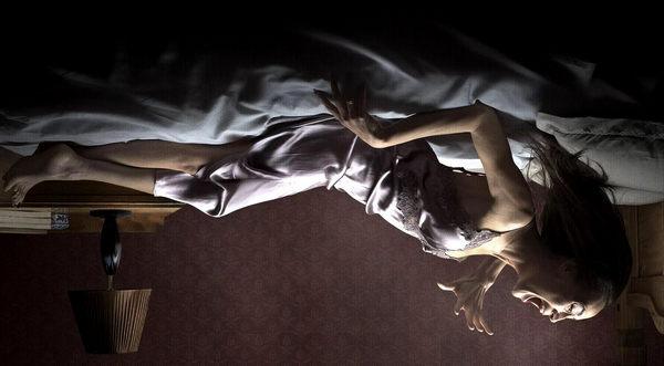Slumber - peliculas de terror