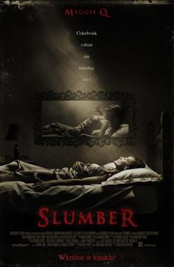 Slumber - peliculas de terror 2017