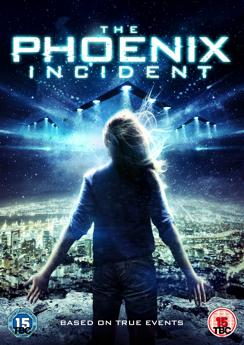 The Phoenix Incident - peliculas de terror