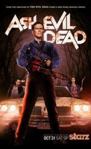 Ash vs Evil Dead – Serie Completa
