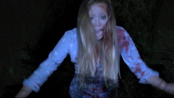 found footage 3d - peliculas de terror