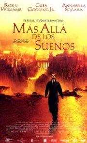 Mas alla de los sueños (1998)