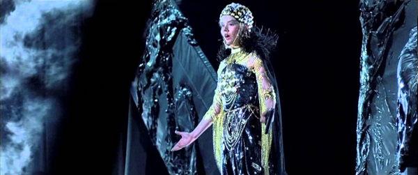 Opera - pelicula de terror dario argento