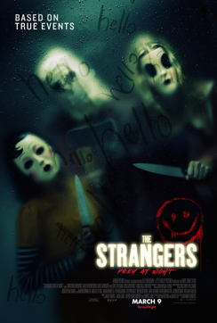 STRANGERS 2 | Prey at Night (2018)