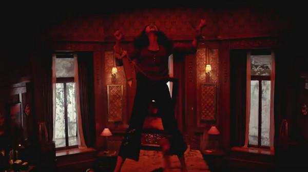 The House Next Door - Peliculas de Terror