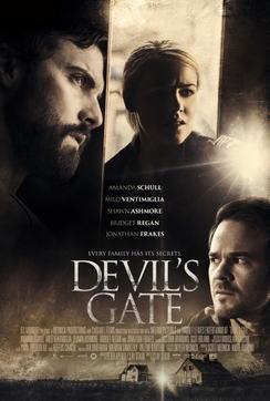 devils gate - peliculas de terror