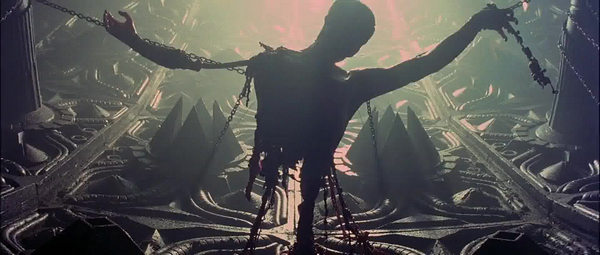 Event Horizon - Peliculas de terror
