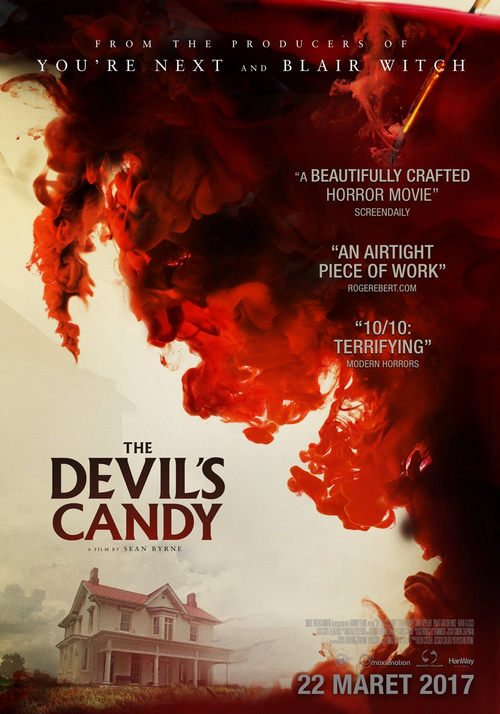 the devils candy -