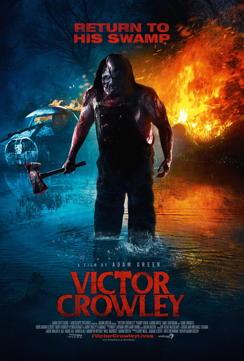 Victor Crowley (2018)