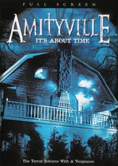 Amityville 1992 - Es cuestion de tiempo (1992)