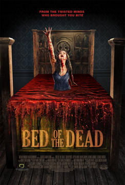 Bed of the Dead (2017)