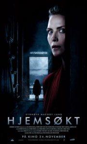 Haunted – Hjemsøkt (2018)