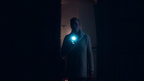 Haunted - Hjemsøkt (2018)