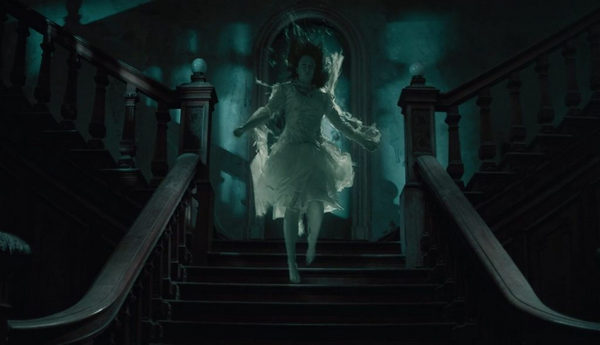 THE LODGERS - Peliculas de terror 2018