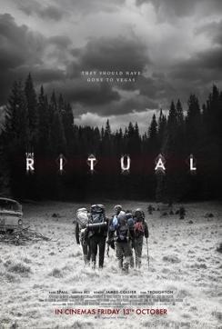 THE RITUAL [2018]