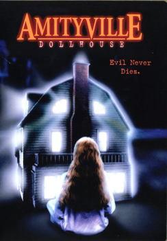 Amityville Dollhouse - peliculas de terror