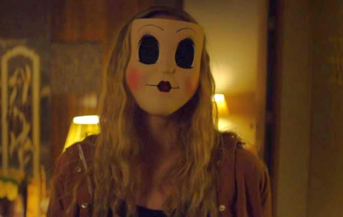 The Strangers 2 - Dollface