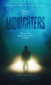 Midnighters(2018)