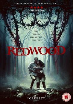 REDWOOD (2018)