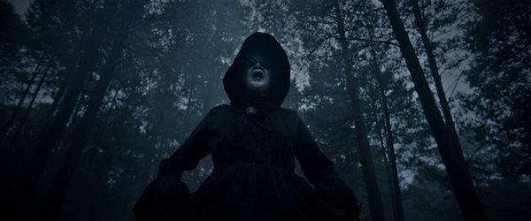 The Lullaby - peliculas de terror