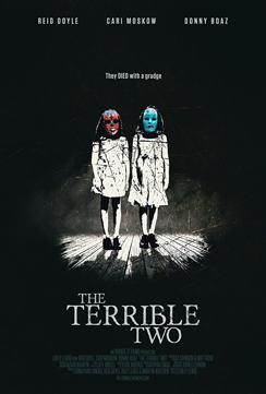 The Terrible Two - peliculas de terror