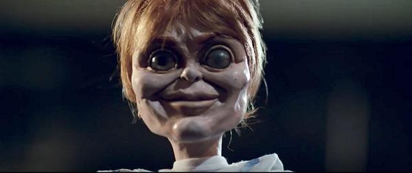 The Toymaker - peliculas de terror